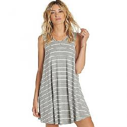 Billabong Women's Knockout Dress Athletic Grey