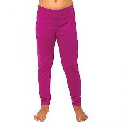 Hot Chillys Youth Midweight Bottom Tight Fuchsia