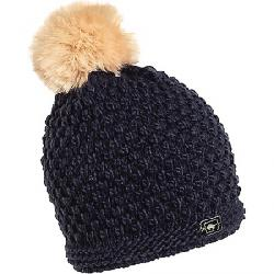 Turtle Fur Women's Snowfall Hat Navy