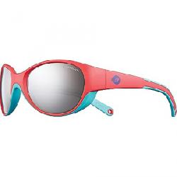 Julbo Kids' Lily Sunglasses Coral / Turquoise / Spectron 3+
