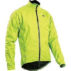 Sugoi Men's Zap Bike Jacket Super Nova Yellow