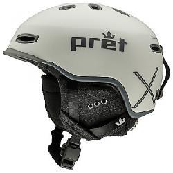 Pret Men's Cynic X Helmet Sea Salt