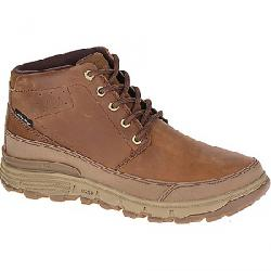 Cat Footwear Men's Drover Ice+ WP TX Boot Dachshund