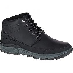 Cat Footwear Men's Drover Ice+ WP TX Boot Black
