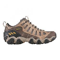 Oboz Men's Sawtooth Low BDry Shoe Walnut