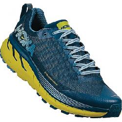 Hoka One One Men's Challenger ATR 4 Shoe Midnight / Niagara
