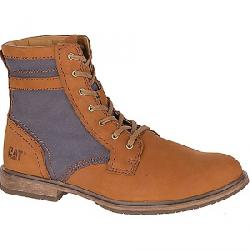 Cat Footwear Men's Abe Canvas II Boot Ginger