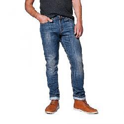 DU/ER Men's Performance Denim Slim Fit Jean Vintage