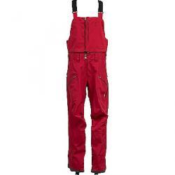 Teton Bros Men's BIB Pant RED