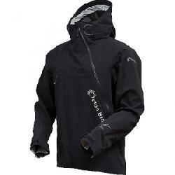 Teton Bros Men's Tsurugi Pullover NAVY BLACK