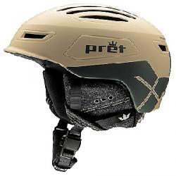 Pret Men's Cirque X Helmet Nomad