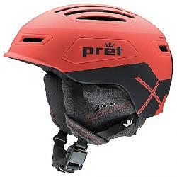 Pret Men's Cirque X Helmet Ember