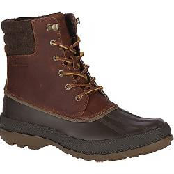 Sperry Men's Cold Bay Ice+ Boot Tan