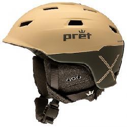 Pret Men's Refuge X Helmet Nomad