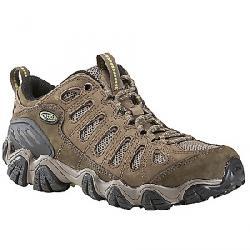 Oboz Men's Sawtooth Low Shoe Umber