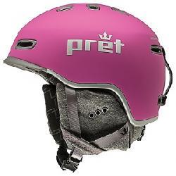 Pret Women's Lyric Helmet Rose Violet