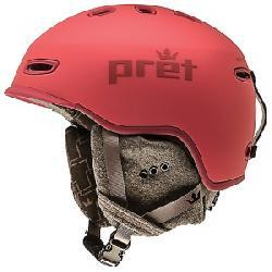 Pret Women's Lyric Helmet Blush