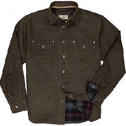 Dakota Grizzly Men's Dalton Shirt Jacket Tobacco