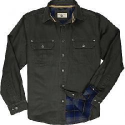 Dakota Grizzly Men's Dalton Shirt Jacket Tarmac