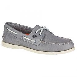 Sperry Men's A/O 2-Eye Daytona Shoe Grey