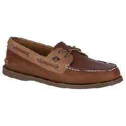 Sperry Men's A/O 2-Eye Daytona Shoe Tan / Sand