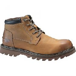 Cat Footwear Men's Doubleday Boot Dark Beige