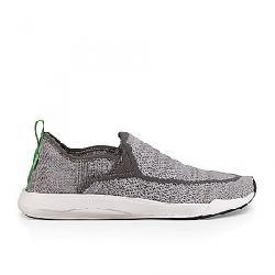 Sanuk Chiba Quest Knit Shoe Grey
