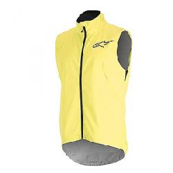 Alpine Stars Men's Descender 2 Vest Black / Acid Yellow