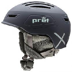 Pret Women's Corona X Helmet Indigo