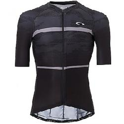 Oakley Men's Jawbreaker Road Jersey Blackout