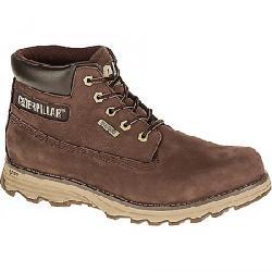 Cat Footwear Men's Founder WP Boot Coffee Bean