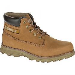 Cat Footwear Men's Founder Boot Bronze Brown