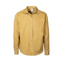 Topo Designs Men's Climb Shorts Khaki