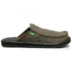 Sanuk Men's You Got My Back II Shoe Army