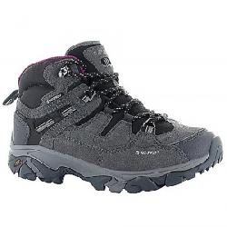 Hi-Tec Women's Ravus Chill 200 I WP Boot Charcoal / Cool Grey / Amaranth