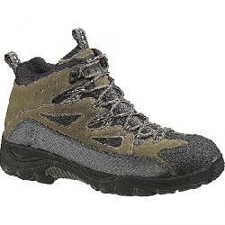 Wolverine Men's Fulton Hiker Boot Hedge / Black