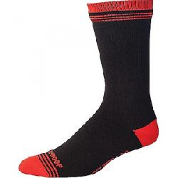Showers Pass Crosspoint WP Crew Sock Chili Pepper Red