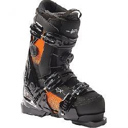 Apex Men's HP All Mountain Ski Boot Black/Orange