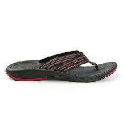 Oboz Men's Selway Sandal Rio Red