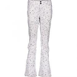 Obermeyer Women's Bond Printed Pant Feline Frost