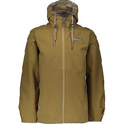 Obermeyer Men's No 4 Shell Jacket Python