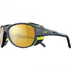 Julbo Explorer 2.0 Sunglasses Matte Grey / Yellow / Zebra