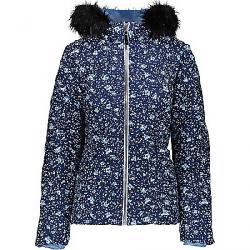Obermeyer Women's Beau Special Edition Jacket Midnight Garden