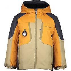 Obermeyer Kid's Horizon Jacket Sand Storm