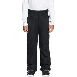 Roxy Girls' Backyard Pant True Black