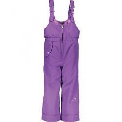 Obermeyer Girl's Snoverall Pant Purple Haze