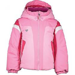 Obermeyer Kid's Twist Jacket Sugar Berry