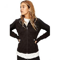 Lole Women's Just Cardigan Black