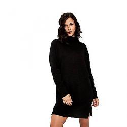 Lole Women's Bianca Dress BLACK HEATHER