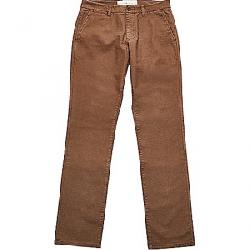 The Normal Brand Men's Normal Stretch Canvas Pant Brown